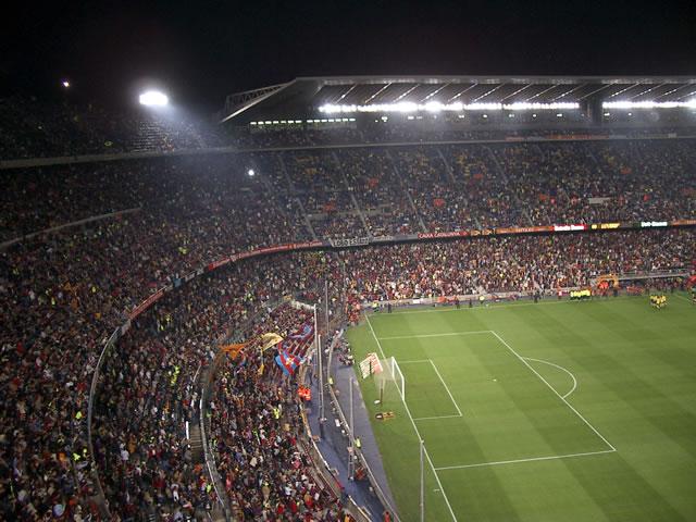 Hotels Near Camp Nou Stadium