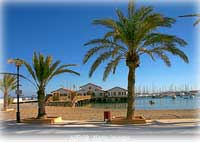 hotels apartments mar menor